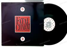 Fatal Charm-Images of Fire UK Maxi 1986/4