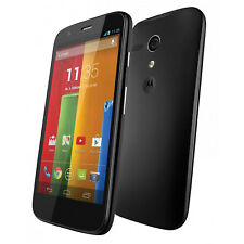 New listing Motorola Moto G (Boost Mobile) - Xt1031 - Cdma - Black - Smartphone