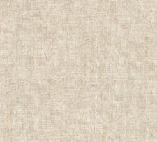 Vliestapete AS Creation Borneo 32261-3 /  Uni Beige-Braun AS 322613 / 3,19 €/qm