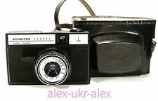 Russian Smena Smena-Symbol LOMO Lomography 35-mm film camera.Exc+.CLA.№78196743
