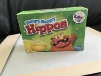 MACKDONALDS HAPPY MEAL GAME HUNGRY HIPPOS