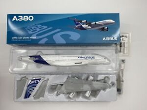 Hogan Wings 1/200 Airbus A380,The Original Painting,Airlines Desktop Model 3114