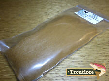 MEDIUM BROWN EXTRA SELECT CRAFT FUR HARELINE DUBBIN NEW FLY TYING MATERIALS HAIR