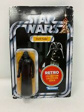 "Hasbro Star Wars Retro Collection DARTH VADER 3.75"" Action Figure (2019)"