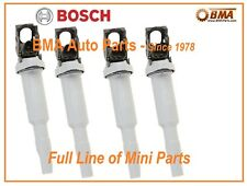 NEW BOSCH IGNITION COILS MINI COOPER S Countryman Pace x4 12137575010/0221504800
