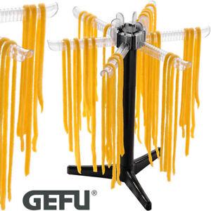 GEFU 28360 Pasta-Trockner Nudel Ständer Pasta-Halter Zubehör Nudelmaschine NEU !