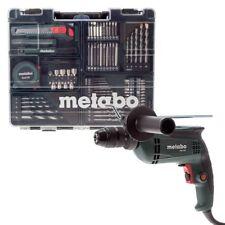 Metabo Schlagbohrmaschine SBE 650 Mobile Werkstatt (600671870)