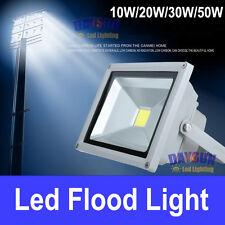 10W 20W 30W 50W LED Flood Light Spot Light Outdoor Landscape Garden Wall Lamp