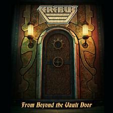 CEREBUS - From Beyond the Vault Door (NEW*LIM.500*US METAL*RIOT*GRIM REAPER)