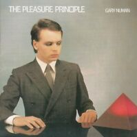 Gary Numan - The Pleasure Principle + 7 Bonus Tracks [CD]