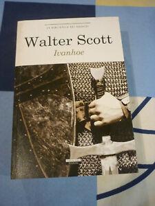 WALTER SCOTT IVANHOE