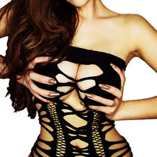 Hot Women's Lace Lingerie Teddy Nightwear Underwear Babydoll Sleepwear G-string