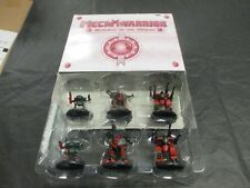 Mechwarrior Republic of the Sphere NIB  OOP  NEW Sealed Battletech 6 Figures