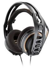Auricularesmicro Plantronics Rig 400 negro