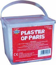 Plaster of Paris Powder 1 Kilo Tub