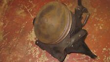 67 68 69 POWER STEERING PUMP RESERVOIR BRACKET PULLEY 1967 PONTIAC GTO OLDS 442