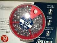 Daisy PRECISION MAX Dial A Pellet .177 Cal TINS OF 300 - C17 FREE QUICK SHIPPING