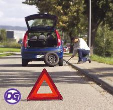 Advertencia Triángulo Reflectante Carretera Plegable De Coche Emergencia Ruptura