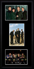 Coldplay Framed Photographs PB0656