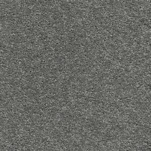 Associated Weavers Vivendi Vibes Silver Chalice Grey Carpet Remnant 4.30 x 4m