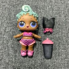 With 2 dress Lil Doll LOL Surprise Doll GLAM GLITTER Series 2 Precious toys