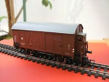 PIKO Modellbahn-Güterwagen der Spur H0 für Wechselstrom