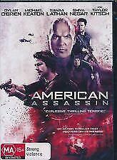 American Assassin (DVD, 2017)