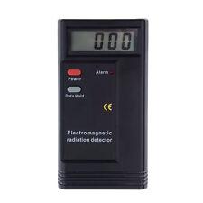 LCD Digital Electromagnetic Radiation Detector EMF Meter Dosimeter Tester