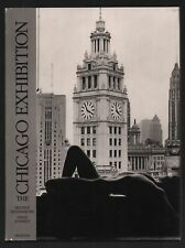 Diane J. Schmidt: The Chicago Exhibition SIGNED FIRST EDITION