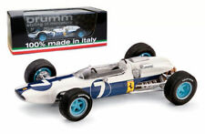 Brumm Diecast Limited Edition Formula 1 Cars