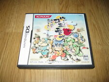 DS - Gambare Goemon Toukai Douchuu DS - Completo - Nintendo -Japon First Edition