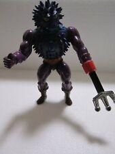 Vintage He-Man Action Figure SPIKOR M.O.T.U. 1984