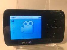 Philips GoGear SA6045 Black ( 4 GB ) Digital Media Player MP4 MP3