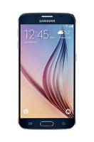 Samsung Galaxy S6 SM-G920W8 - 32 GB - Black Sapphire (Unlocked) Smartphone