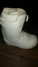 Damen MORROW Lotus BOA Snowboot Gr. 7.5