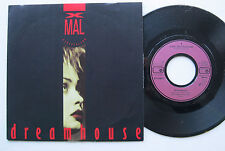 "7"" X Mal Deutschland ‎– Dreamhouse / Drowned You - mint-"
