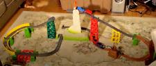 Trackmaster Thomas & Friends Avalanche Escape Set w Motorized Thomas train Video