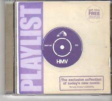 (FD555) HMV Playlist 27 (May 2005) - 2005 HMV CD
