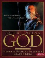 Experiencing God Workbook: Knowing and Doing the Will of God, Member Book,