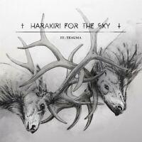 HARAKIRI FOR THE SKY - III:TRAUMA   CD NEU
