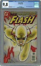 Flash #197 CGC 9.8 2003 2030835009