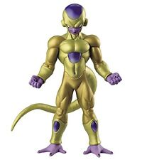 Dragon Ball Z Revival Of f Super Concrete Collection NO4 Golden Freezer Prize