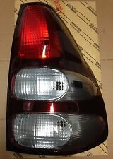 NEW Genuine OEM Toyota Land Cruiser Prado 120 Rear RIGHT tail light