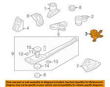 EC0139070A Mazda Rubber no4engmtg EC0139070A