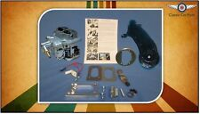 32/36 DGEV FAJS Carburettor Conversion Kit suit Mazda E-2000 w/ Hat (Weber Type)