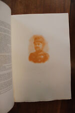 Ernest Depré Figures Contemporaines Mariani Biographie 1911 1/25 ex. Rare !