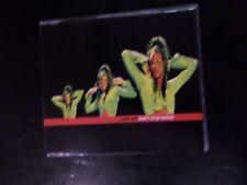 CD SINGLE - LIVIN JOY - DON'T STOP MOVIN