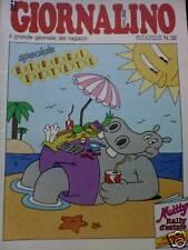Il Giornalino n°32 1987