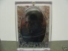 WILD WILD WEST Portraits Platinum Chase Card P3 428/750