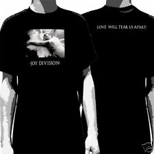 JOY DIVISION - Tear Us T-shirt - NEW - XLARGE ONLY
